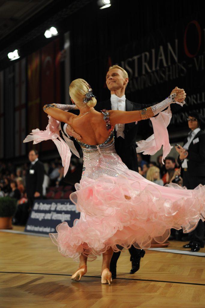 danswedstrijd