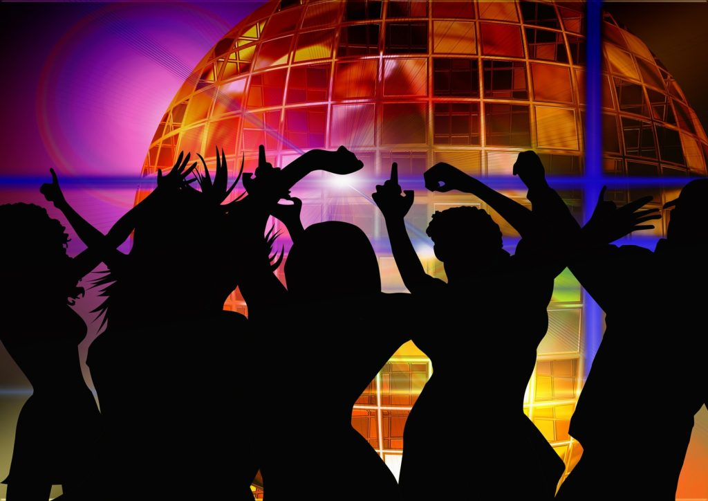 dansmuziek