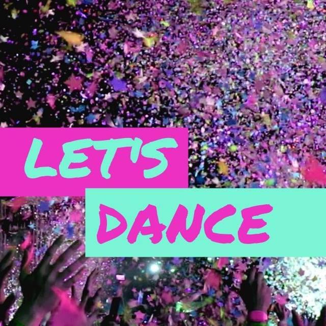 let's dance algarve