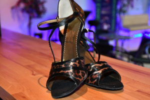 dansschoenen tango